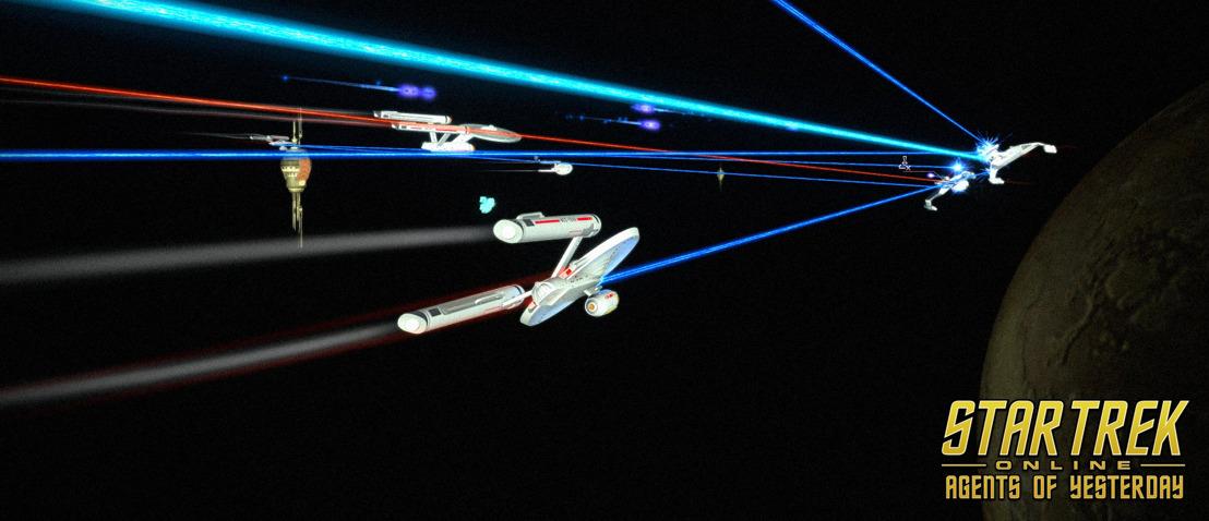STAR TREK ONLINE BRINGT GROSSES KONSOLEN-UPDATE AM 14. FEBRUAR