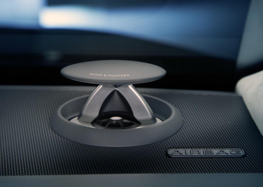 La fascination de la musique pure : un son 3D dans la nouvelle Audi A8