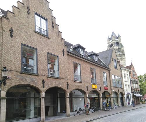Brugge krijgt primeur met eerste Vlaamse KIABI-winkel