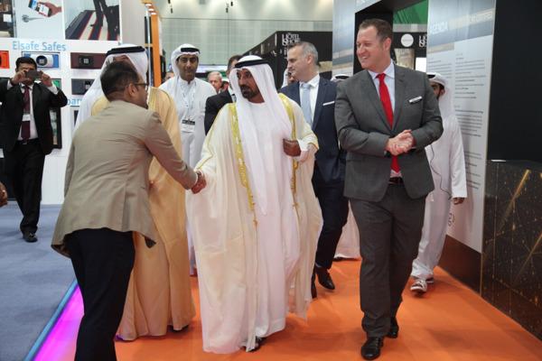 Preview: الدورة الرابعة عشرة من معرض FM Expo تُفتتح رسميًا في مركز دبي التجاري العالمي