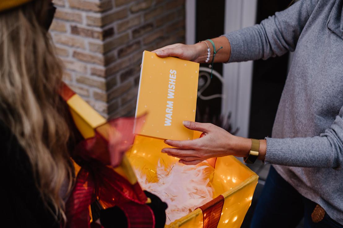 D'étranges fêtes de fin d'année : un Belge sur cinq regrette surtout ne pas pouvoir présenter ses vœux de bonne année en personne