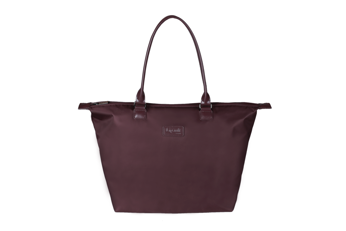 Lady Plume Tote Bag Red Wine 69€