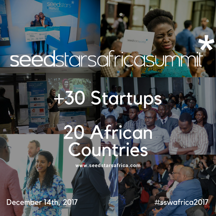 Meet the Startups Pitching at Seedstars Africa