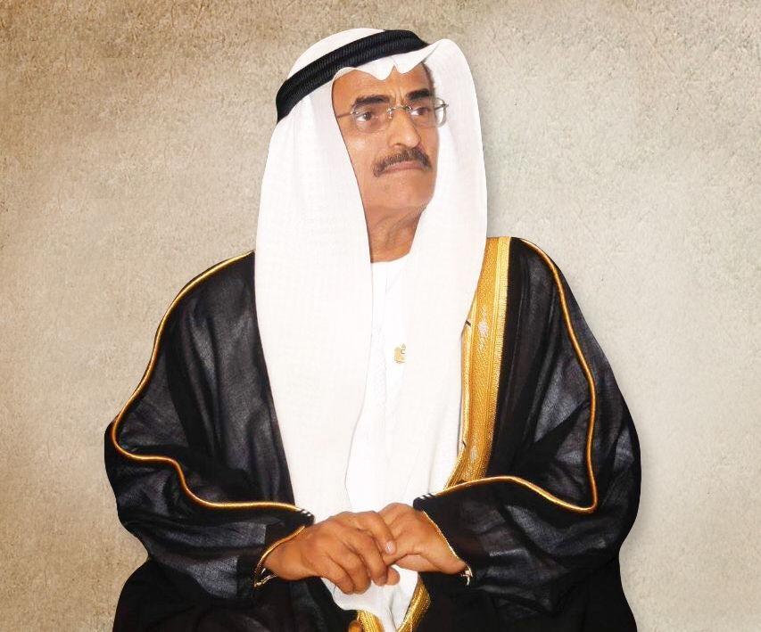 Dr. Abdullah AlNuaimi, UAE Minister of Infrastructure Development