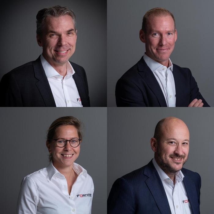 Fortinet België breidt managementteam uit