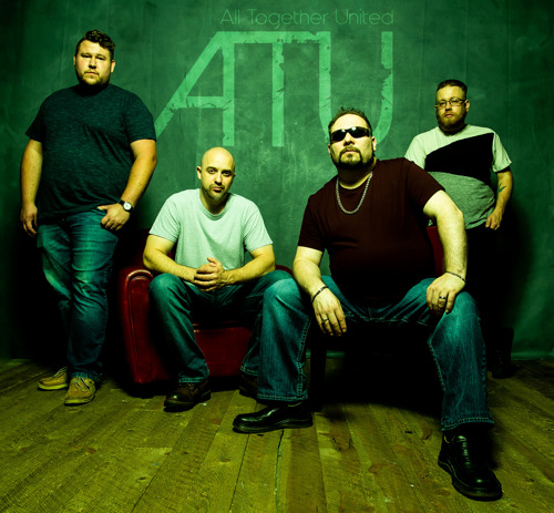 """All Together United Releases Music Video for New Single, """"Lord"""""""