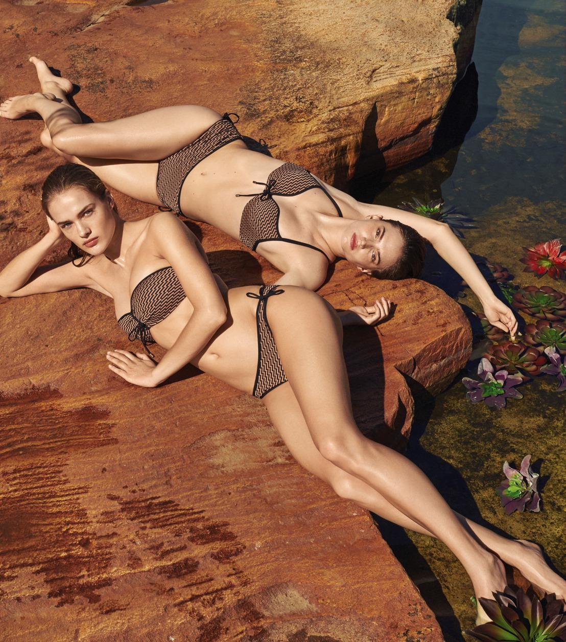 Marie Jo Swimwear 2019: Extravaganter Sommer an der französisch-italienischen Riviera