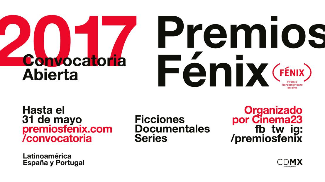 Los Premios Fénix 2017 reconocerán las series producidas en Iberoamérica. La convocatoria está abierta.