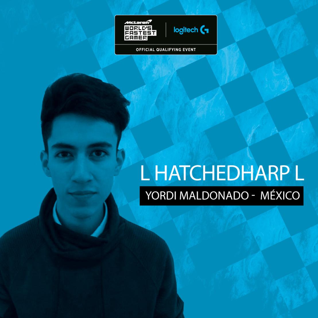 Gamer mexicano gana la última plaza para la competencia World's Fastest Gamer
