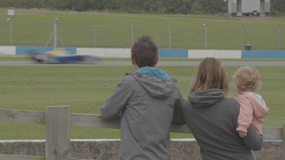 Koppen: Formule E<br/>(c) VRT