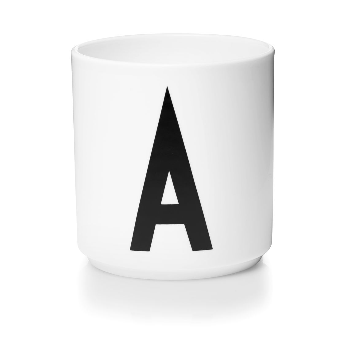 Design Letters Aj porseleinen mok - A €15,50