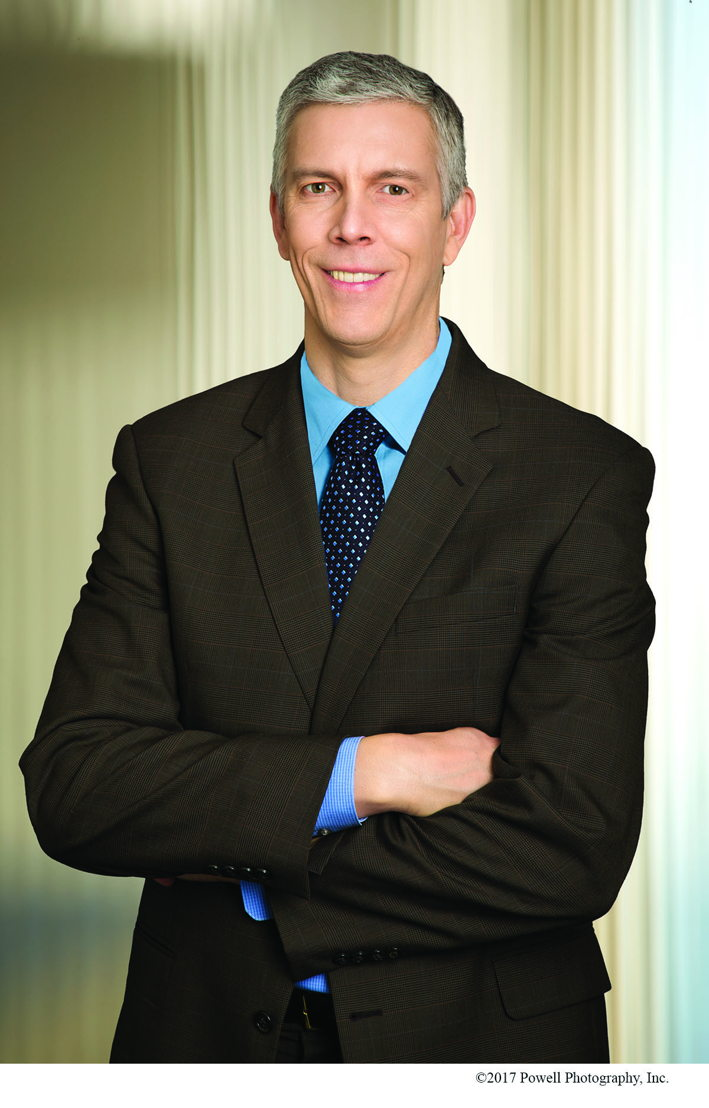 Arne Duncan (source: Emerson Collective)