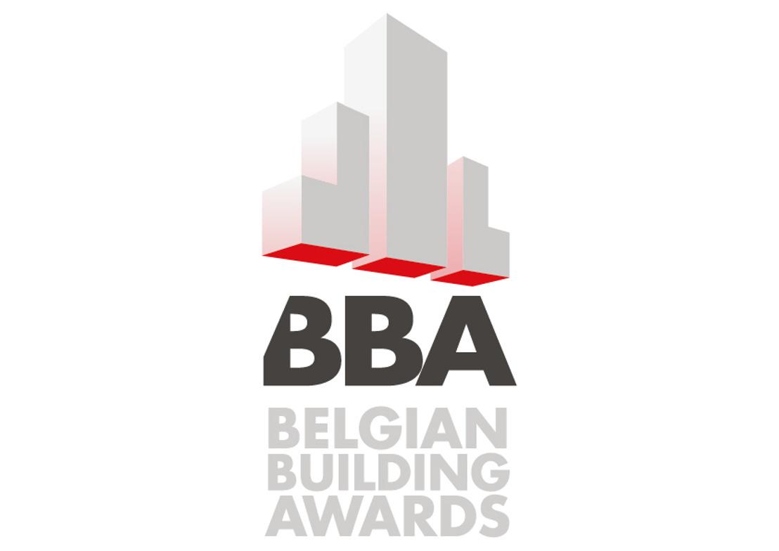 14 bureaux d'architecture nominés aux Belgian Building Awards