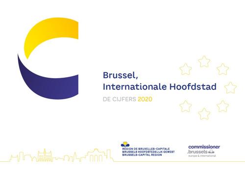 Brussel heeft meer internationale inlvoed