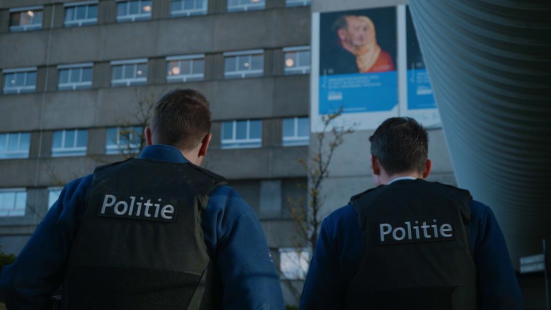 De oproep die geen enkele politieman wil krijgen