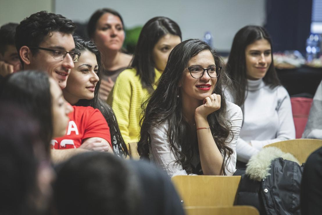 Стартира втори семестър на програма за дигитално здраве и иновации в МУ-София