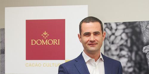 Andrea Macchione, AD Domori, nominato Presidente di Prestat