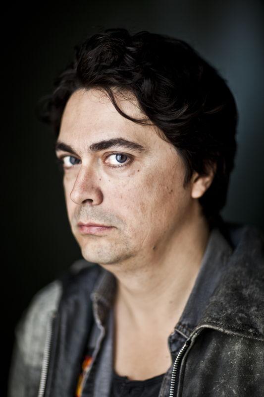 Bevergem - Gunter Lamoot als Roste Stefan (c) De Wereldvrede - Tom Verbruggen