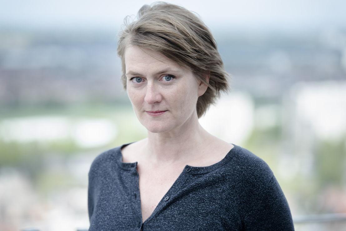 Ruth Joos (c) VRT / Tom Cornille