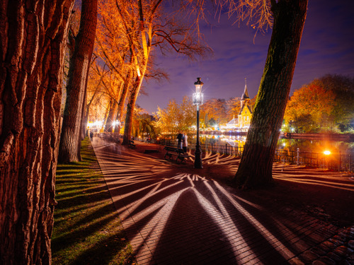 Painting with Light energises historic Bruges city centre as immersive & magical wonderland