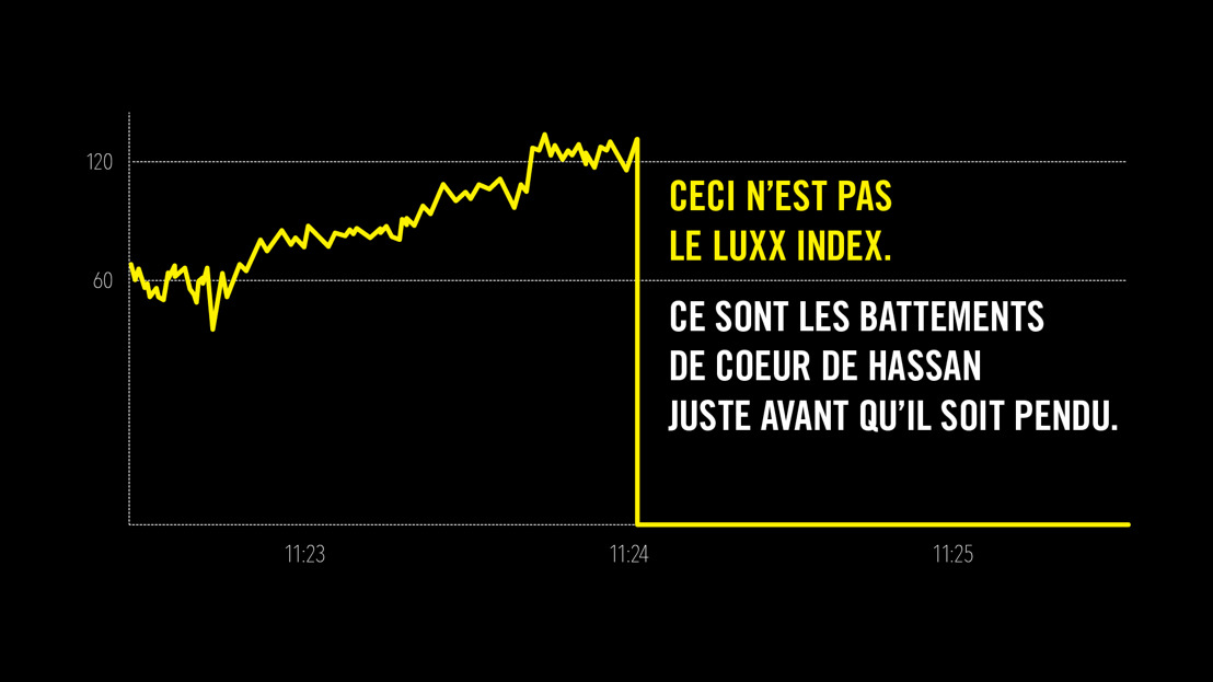 Air et Amnesty font crasher la bourse
