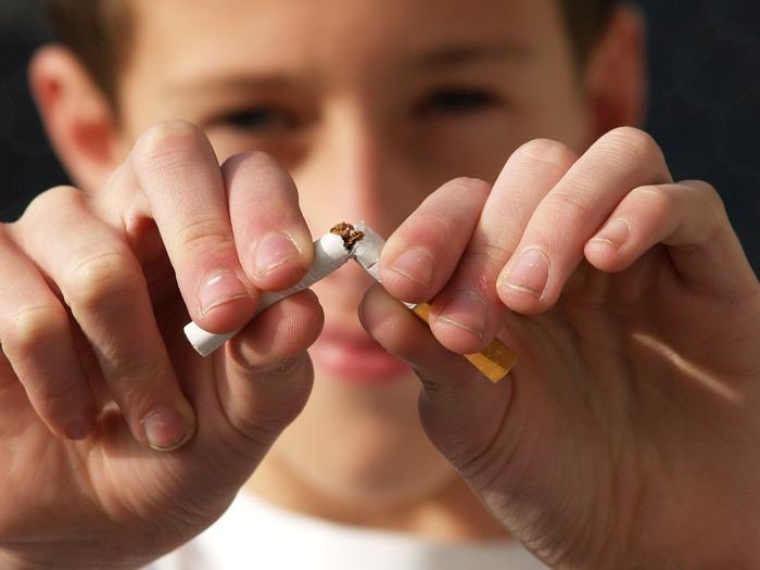 Primeur: verzekeraar Baloise Insurance helpt Belgen te stoppen met roken