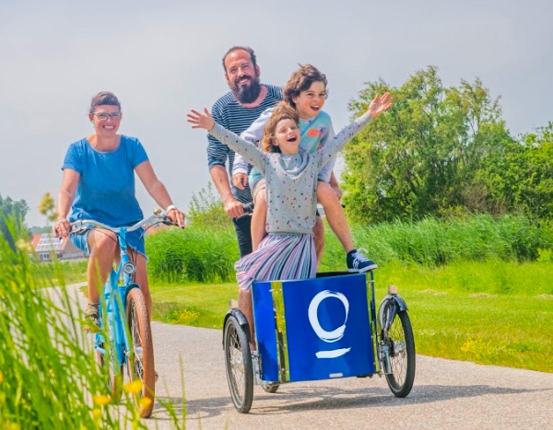 🏖 Joepie, de zomer staat voor de deur! 🏖 Oostende voorziet deze 7 must do's met kids