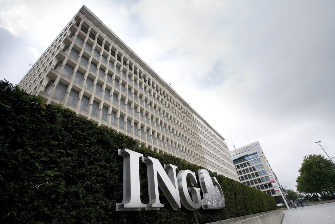ING Belgium revises interest rate on largest deposits to reflect market conditions