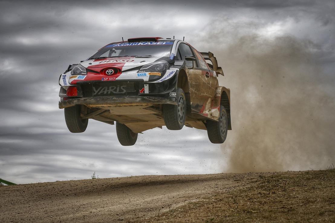 Preview: WRC Kenya