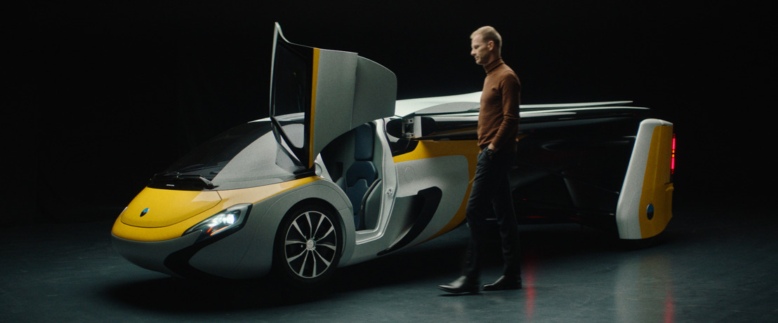 AeroMobil CEO and Chairman Patrick Hessel Reflects on 2020 Accomplishments and the Way Forward
