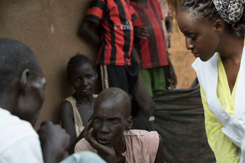 Ethiopia provides war-weary South Sudanese emergency medical care