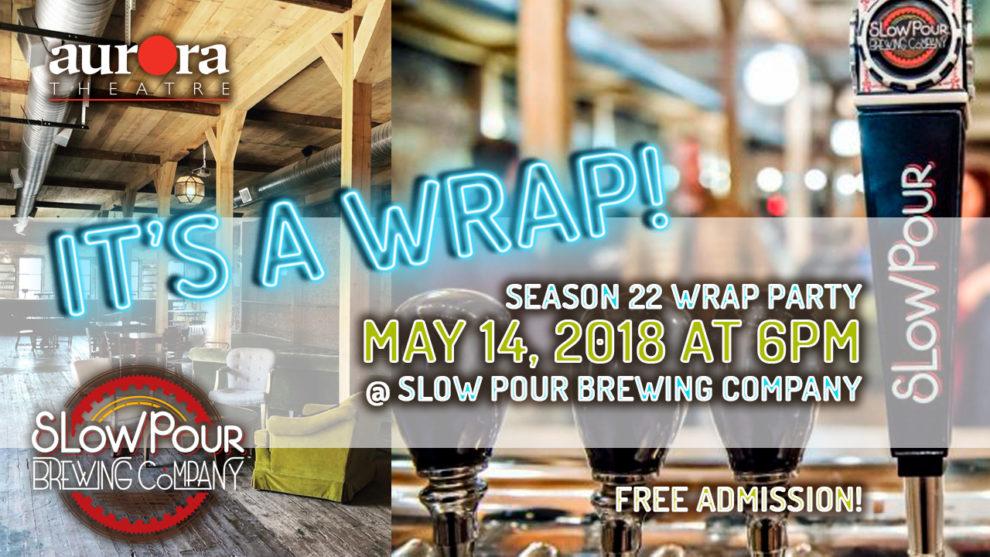 Season 22 Wrap Party