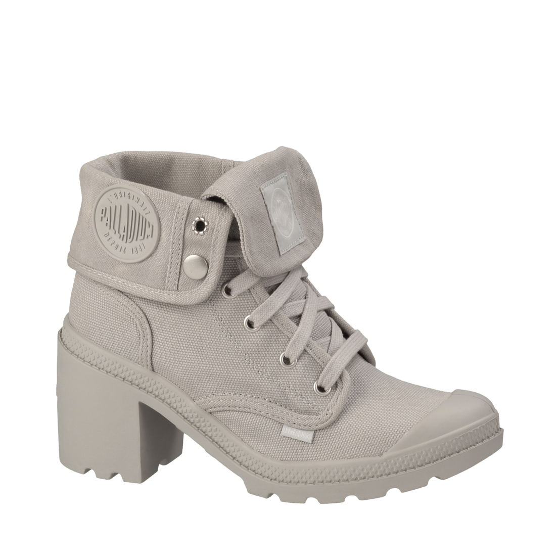 Palladium_Women Baggy Heel - 79,95 euro