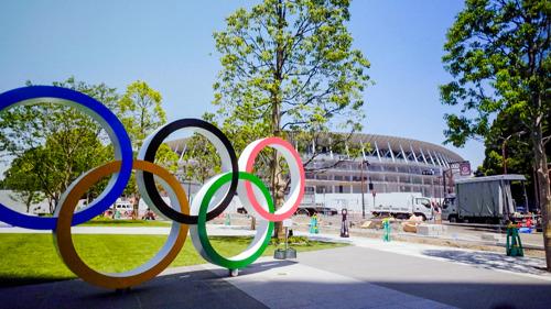 Telefacts Zomer: de prijs van veiligheid tijdens de Olympische Spelen in Tokio