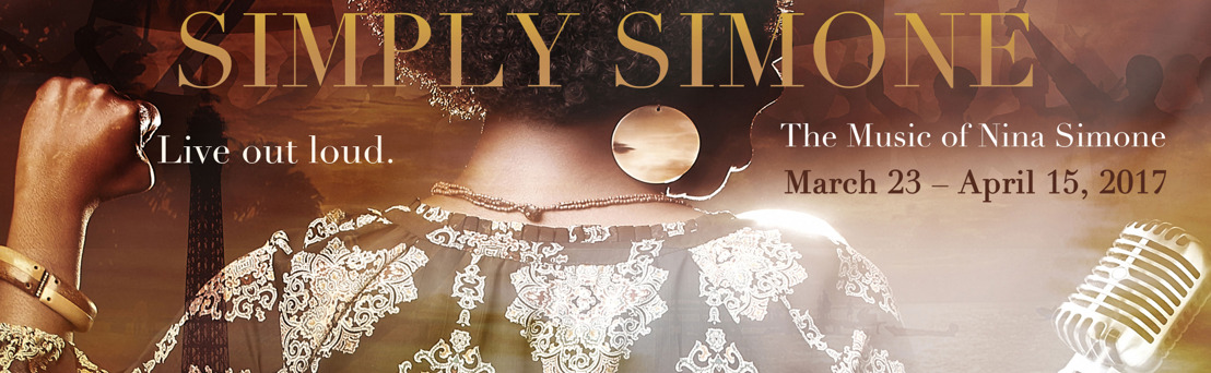 SIMPLY SIMONE: THE MUSIC OF NINA SIMONE Continues Theatrical Outfit's 40th Season