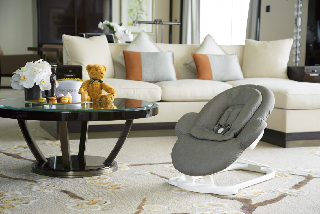 The Peninsula Hotels - Stokke