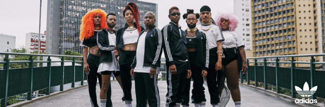 adidas Originals Superstar presenta 'Historias de Cambio'