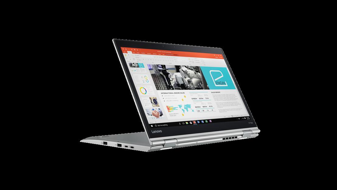 Lenovo X1 Yoga 2017