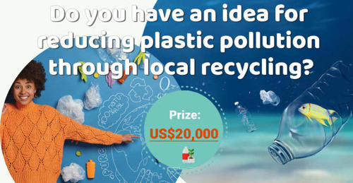 Plastic and Volcanic Ash Set to Inspire Recycling Innovation in Saint Vincent and the Grenadines