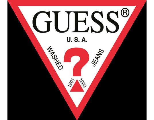 Guess press room