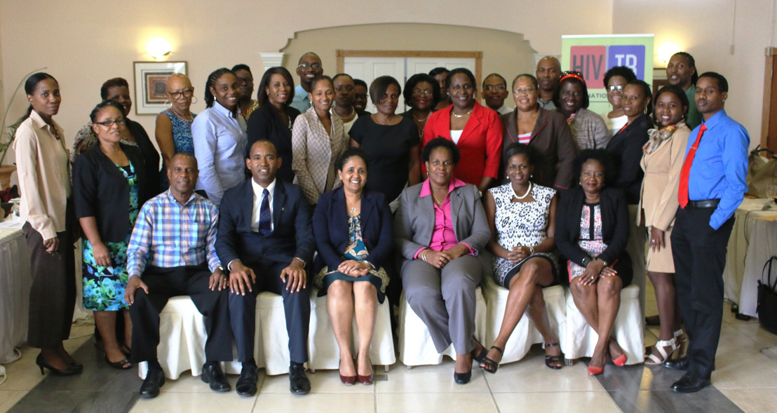 OECS commit to elimination of HIV by 2030
