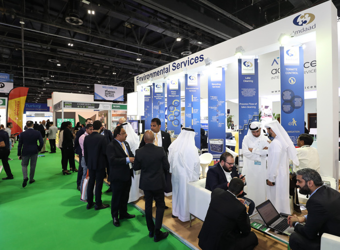 TECH-DRIVEN AND SUSTAINABLE TRENDS TAKE CENTER STAGE AT FM EXPO
