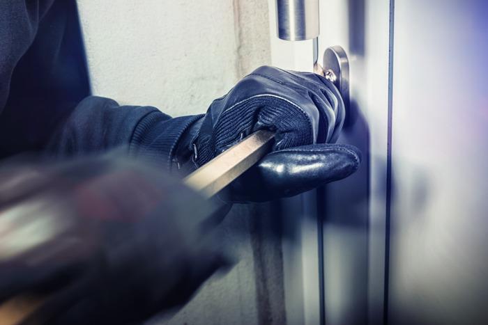 Preventietips om inbrekers te ontmoedigen!