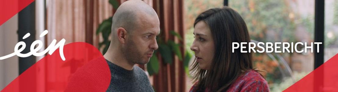 De wereld van daten en de zoektocht naar passie in nieuw seizoen 'Zie mij graag'