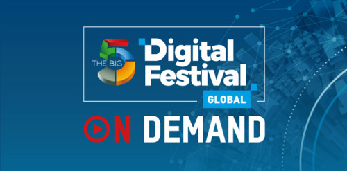 THE BIG 5 DIGITAL FESTIVAL SUCCESSFULLY CONNECTS THE CONSTRUCTION COMMUNITY IN 2020