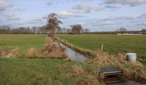 Vlaanderen investeert in Water-Land-Schap 2.0 om droogte aan te pakken