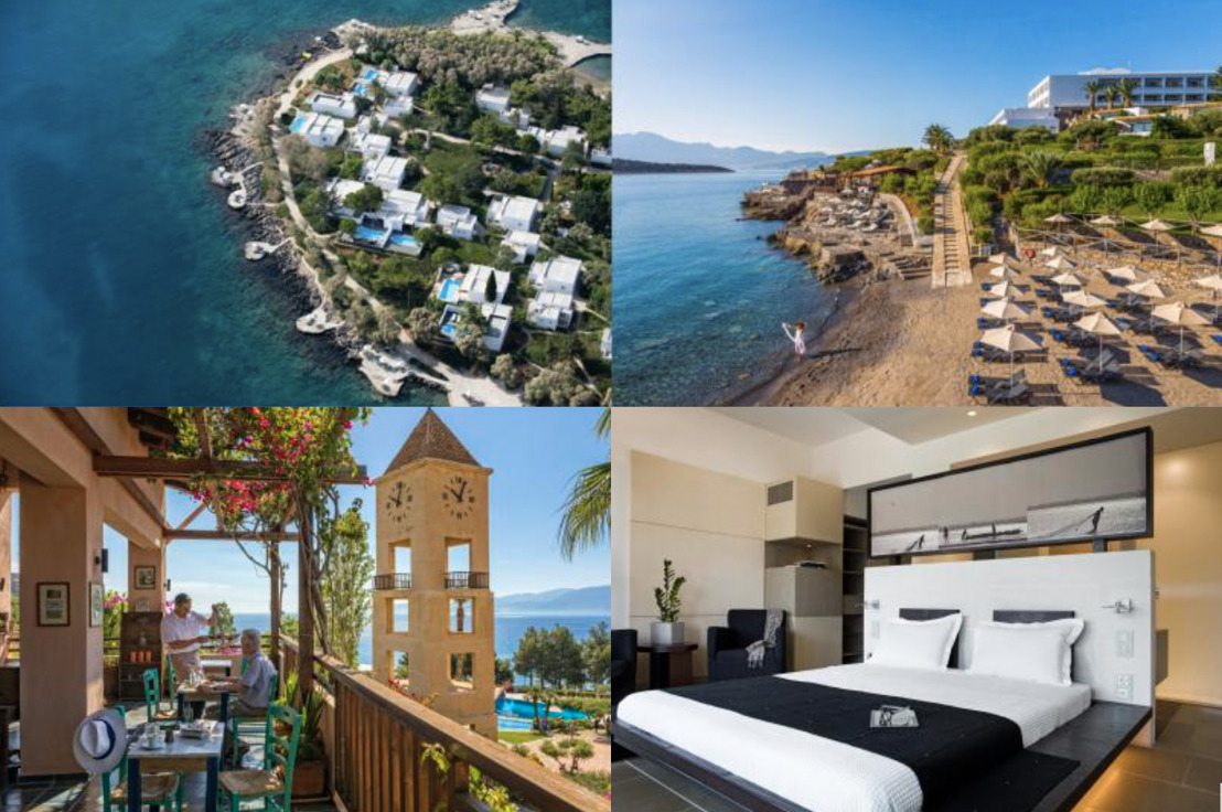 bluegr Hotels & Resorts Take a Bow for 2018