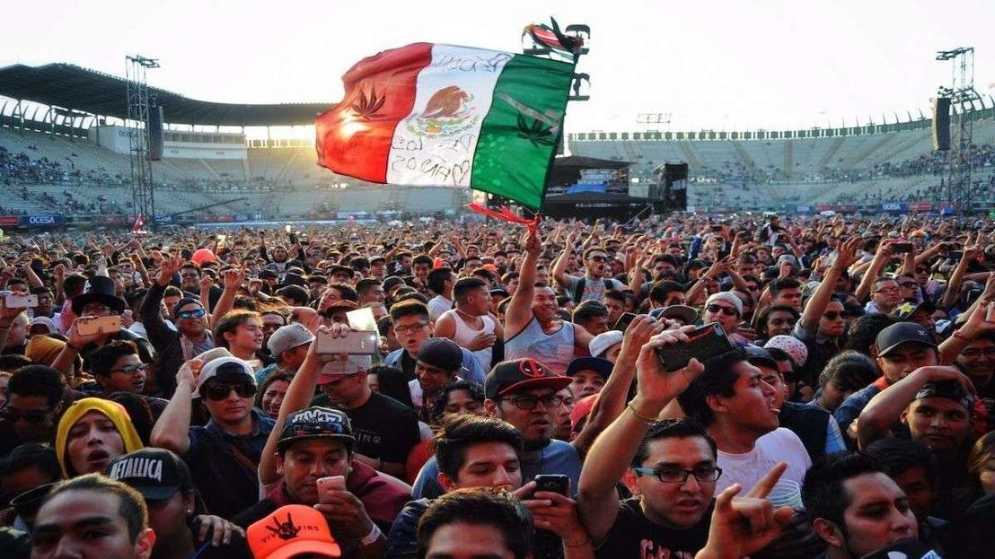 Vive Latino 2020: la emoción de la música en 5 libros
