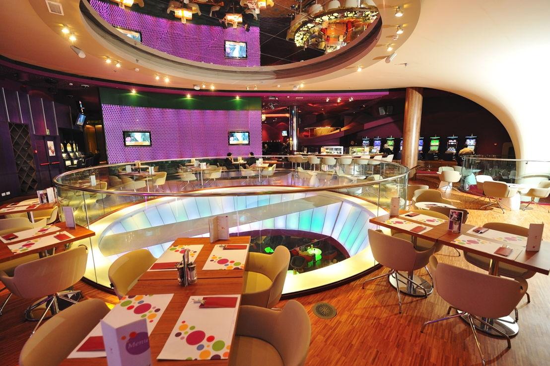 Restaurant VIAGE