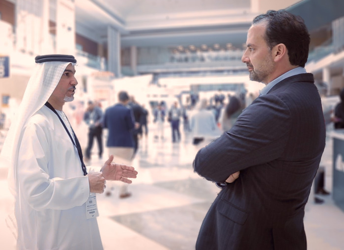 Preview: EXHIBITOR PRESS RELEASE: PROTENDERS SIGNS PARTNERSHIP WITH ABU DHABI QUALITY AND CONFORMITY COUNCIL